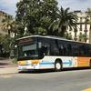 コートダジュール 便利な1.5€長距離バス