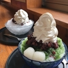 【いも屋@富山】超安い!!かき氷が100円で食べれる隠れ家的なお店
