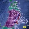 アシタノワダイさんが人工地震の動画出したので全否定してみた。