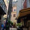 台南  街散策です