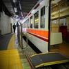 東武6050系が都内まで来ていた頃^^…2017年浅草駅