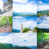 【奥秩父】東京から日帰りで行ける百名山「金峰山(2,599m)」行き方・ルート・写真25枚で紹介