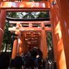 2017年4月の京都は激混み!