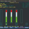 let's noteで音量調整ができない Ubuntu18.04編