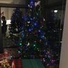 アメリカンなクリスマスパーティー
