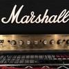 Marshall JCM 2000 リードチャンネル歪み