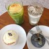 済州島(チェジュ島)カフェ巡り #スタバ「チェジュ限定メニュー♪」