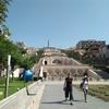 ジョージアとアルメニアの旅行記