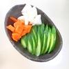野菜をいっぱい