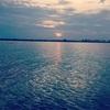 アンコールワット個人ツアー(222)トンレサップ湖クルーズツアーと夕日鑑賞
