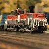 JR貨物 DE10形ディーゼル機関車 JR貨物新更新色