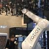 【小ネタ】ロボットがドリンクをつくるおしゃれカフェバー