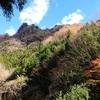 もうひとつの男体山 まだ紅葉が楽しめる『奥久慈男体山』