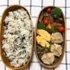 20180212煮込みハンバーグ弁当【プラス幼児弁当】&あいち健康の森公園