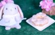 【ポン・デ・もちクリーム】ミスド 7月3日(金)新発売、ミスタードーナツ もちクリームドーナツコレクション 食べてみた!【感想】