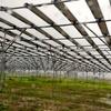 ソーラーシェアリング:台風9号直撃時の匝瑳1号機の様子 - スマートターンの効果検証