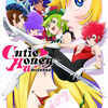 Cutie Honey Universeの最終回!