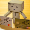 Amazonプライムに入るためにAmazonゴールドカードを作ったよ