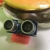 Arduinoで超音波距離センサを使う