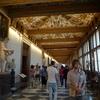 ウフイッツイ美術館 北イタリアの旅⑫