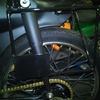 #バイク屋の日常 #ホンダ #スーパーカブ #サドルバックサポート #ワンオフ #カスタム