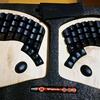 keyboardio の model 01 キーボードが届いたぞ!