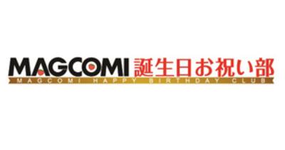 MAGCOMI 誕生日お祝い部-2020年9月-