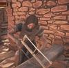 【コナンアウトキャスト】成形木材を素早く作るネームド大工まとめ