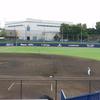 (ファームレポ)今季初野球観戦