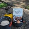 山飯に、台湾屋台の「魯肉飯/ルーローハン」