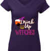 Hot trending Halloween – Drink Up Witches shirt