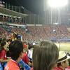 野球観戦の楽しみ方について―広島×ヤクルト戦でのいざこざに思う