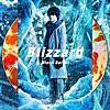 三浦大知の新曲「Blizzard」の雰囲気が格好いい