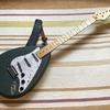 久々にギターを改造します。(3)