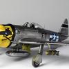 1/32 ハセガワ P-47D サンダーボルト
