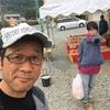 甘くて美味しい、浜松市浜北区大平の柿を買いにって来ました。