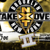 WWE NXT TAKEOVER: BROOKLYN II AUGUST 20, 2016 中邑真輔が日本人初のNXTヘビー級王者に!真輔がワールドクラスの存在になった日。