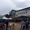 【糸魚川市】荒波あんこう祭りで美味しいアンコウ汁と吊るし切りの実演を堪能してきました!!