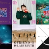 【 K-POP週間チャート(02.03~02.09) 】