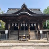【大分県日田市】日田市最大級の美しい飾り彫刻の大原八幡宮と近郊の神社