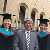 渡邉文枝さんと杉浦真由美さんがこの4月からそれぞれ東北大学と札幌医科大学で働き始めます。