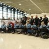 電動車椅子サッカーW杯日本代結団式に行ってきました