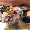🚩外食日記(77)    宮崎ランチ   「鮨と魚肴  ゆう心」⑤ より、【輝き(6品)】‼️