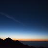 梅雨晴れの『常念岳』に久々のテント泊と初めての星景撮影!Jun 13-14, 2019