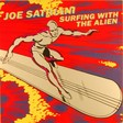 【Joe Satriani】Surfing With The Alien