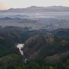 塔の沢ダム(山形県村山)