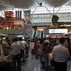 ラトビア、エストニア、ロシア旅行① 羽田から上海、モスクワ経由でリガ空港へ~トラブル多発で出だしの悪い旅