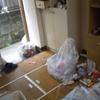 看護師さんに多い言われるゴミ屋敷の片付け事例 a
