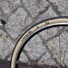 【自転車実験室】シクロクロス用にチューブラーホイール/タイヤセットを製作した