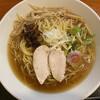 千葉駅からすぐのラーメン店「鶏そば七星」は濃厚鶏そば塩がおすすめ!